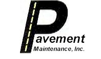 Pavement Maintenance, Inc.