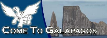 Come to Galapagos