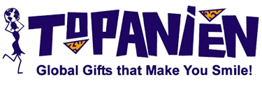Topanien Global Gifts